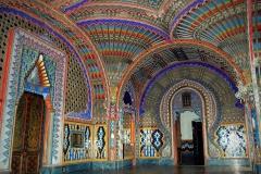 soffitto-piano-monumentale-sammezzano