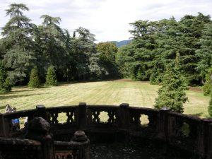 Parco di Sammezzano